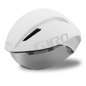 Giro Aerohead MIPS Sykkelhjelmer Hvit/sølv